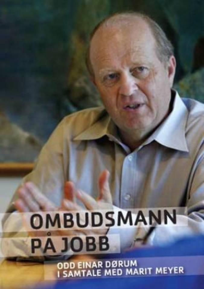 Ombudsmann på jobb