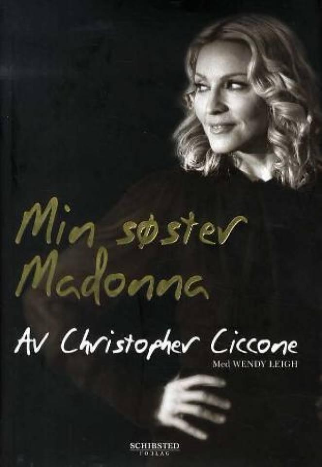 Min søster Madonna