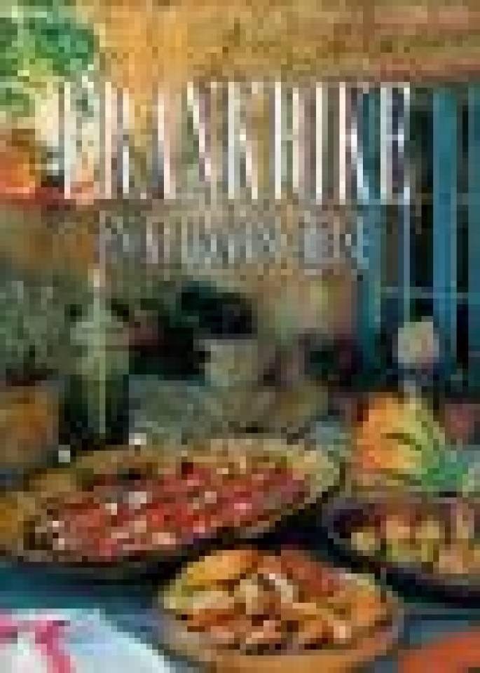 Frankrike en kulinarisk reise