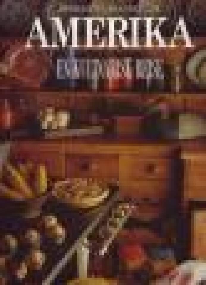 Amerika en kulinarisk reise