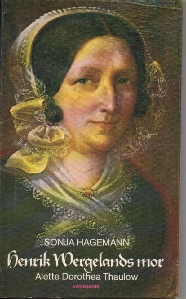 Henrik Wergelands mor