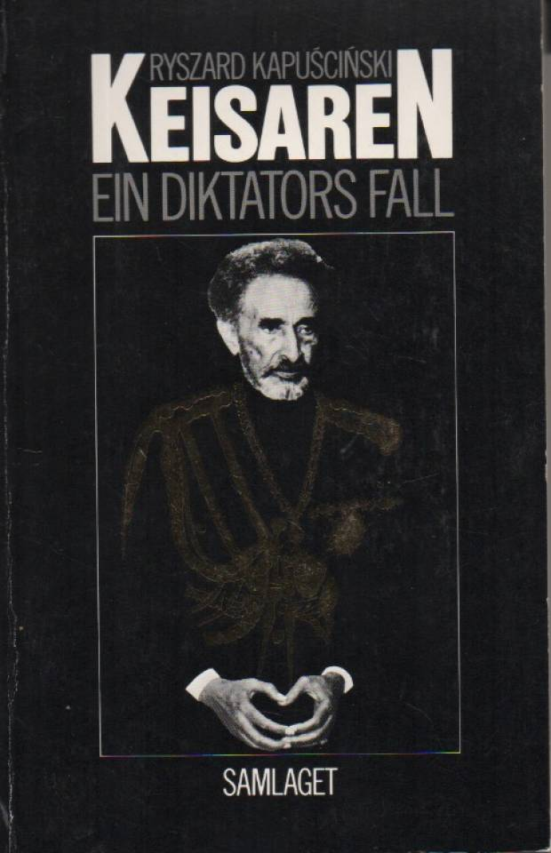 Keiseren - en diktators fall