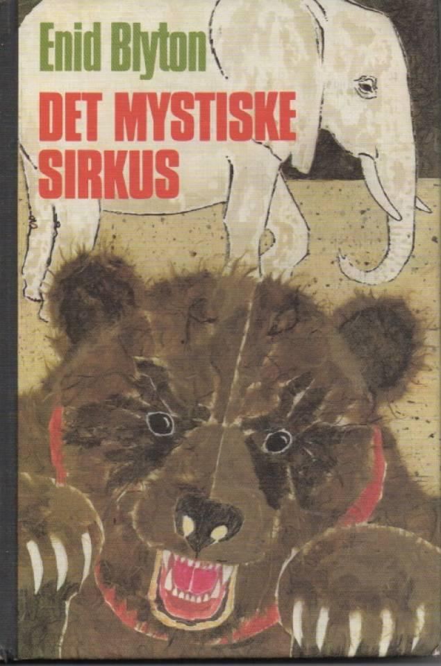 Det mystiske sirkus
