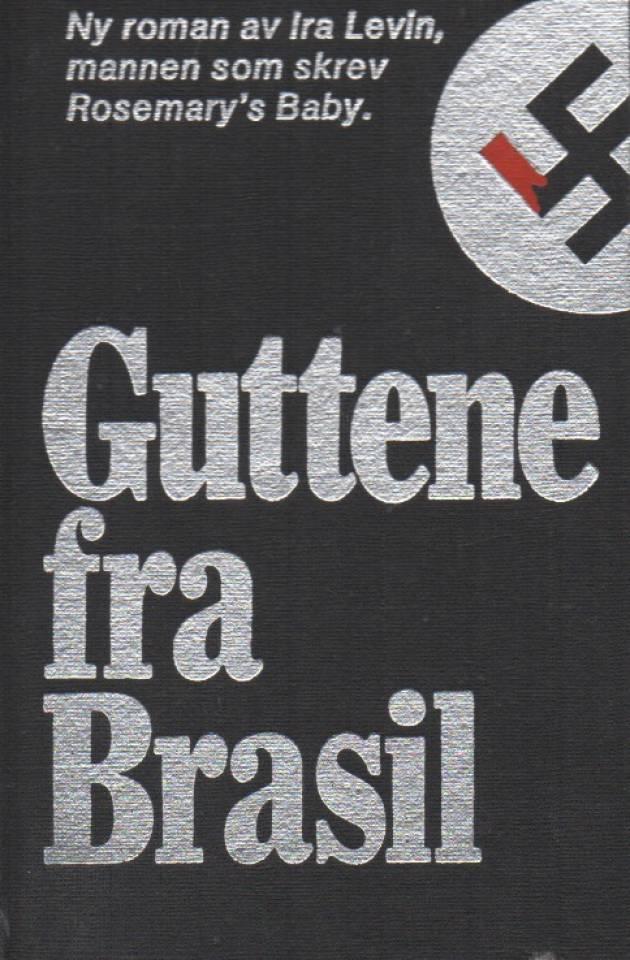 Guttene fra Brasil