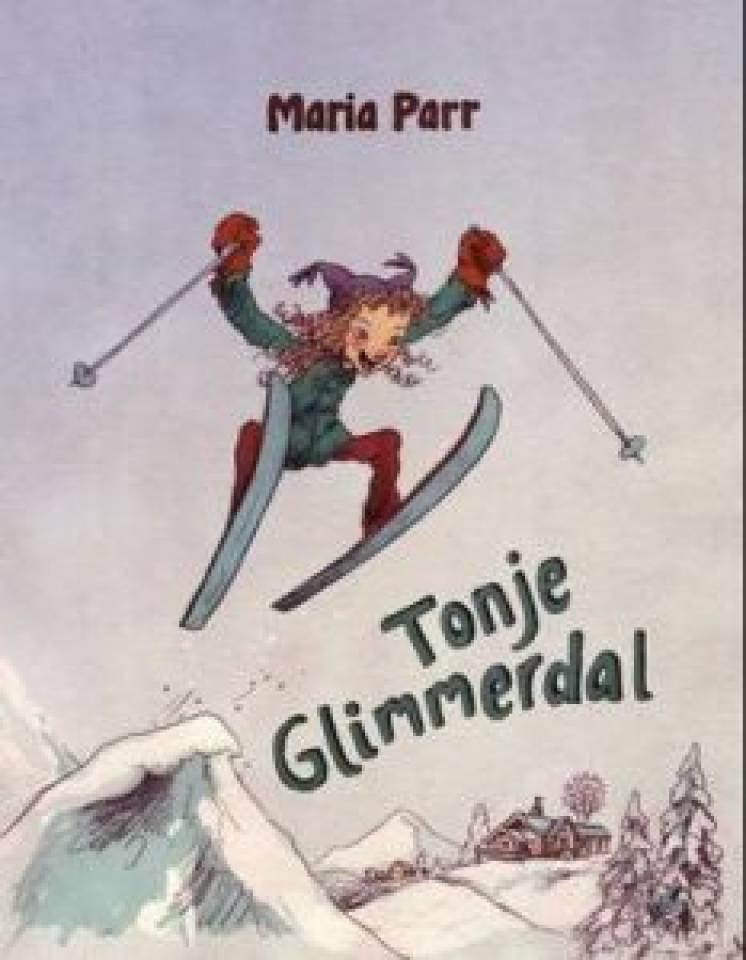 Tonje Glimerdal