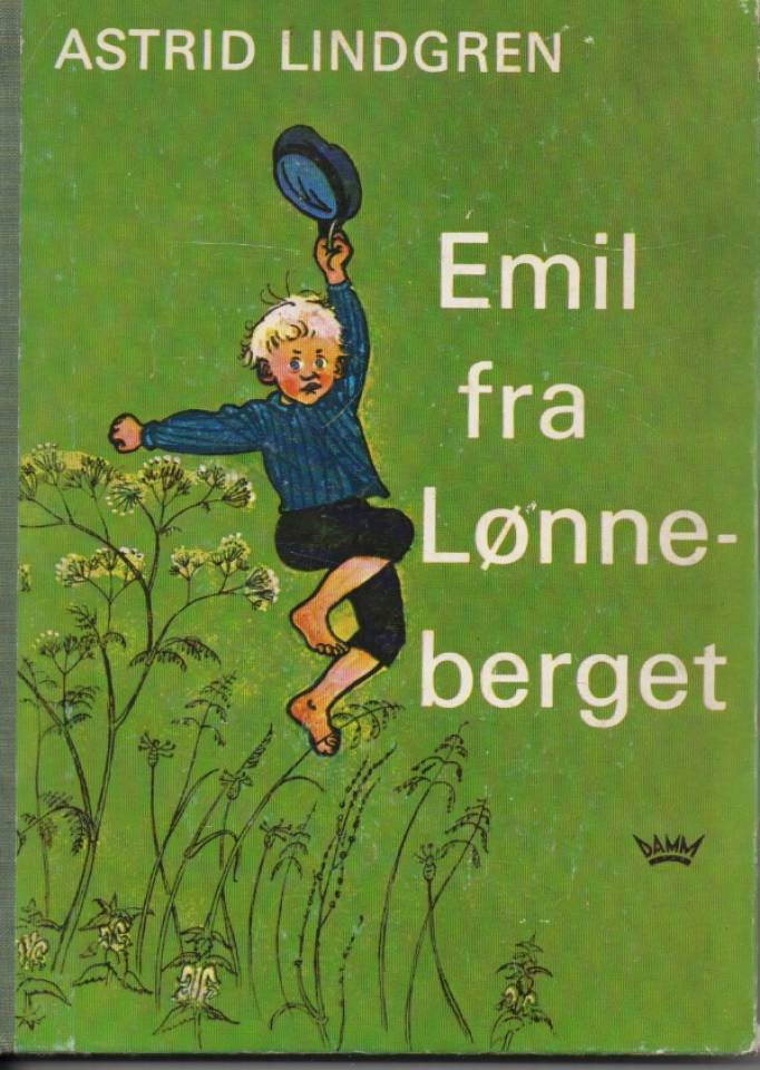 Emil i Lønnberget