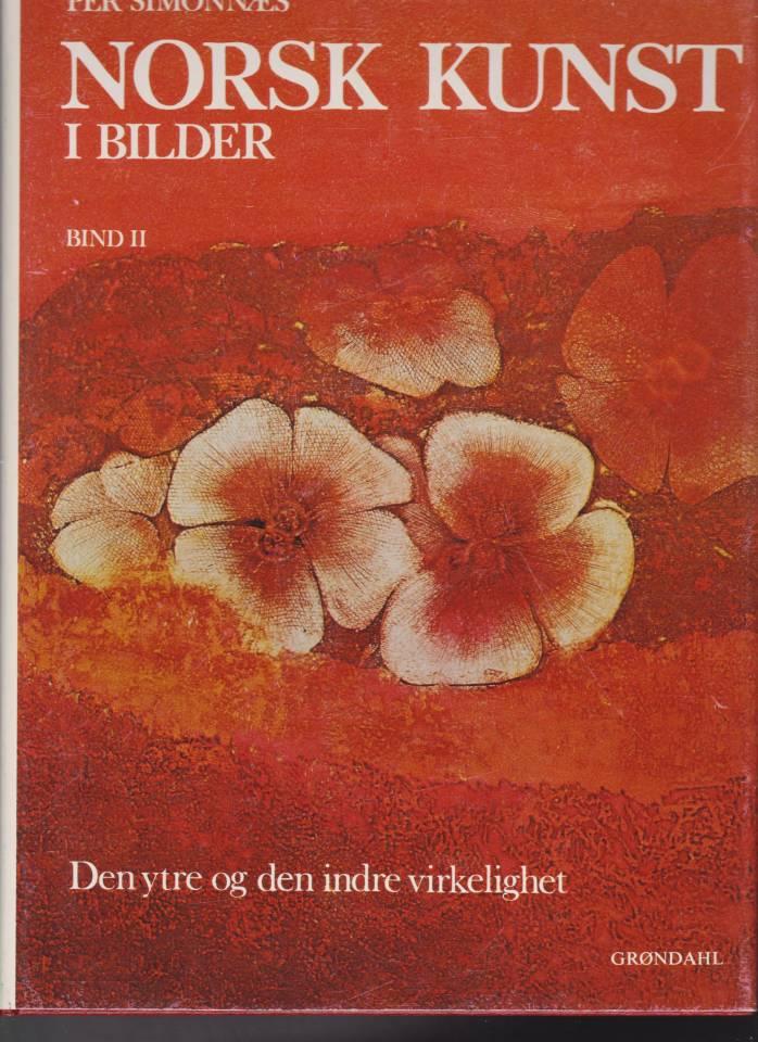Norsk kunst i bilder - bind II