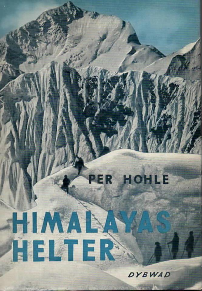 Himalayas helter