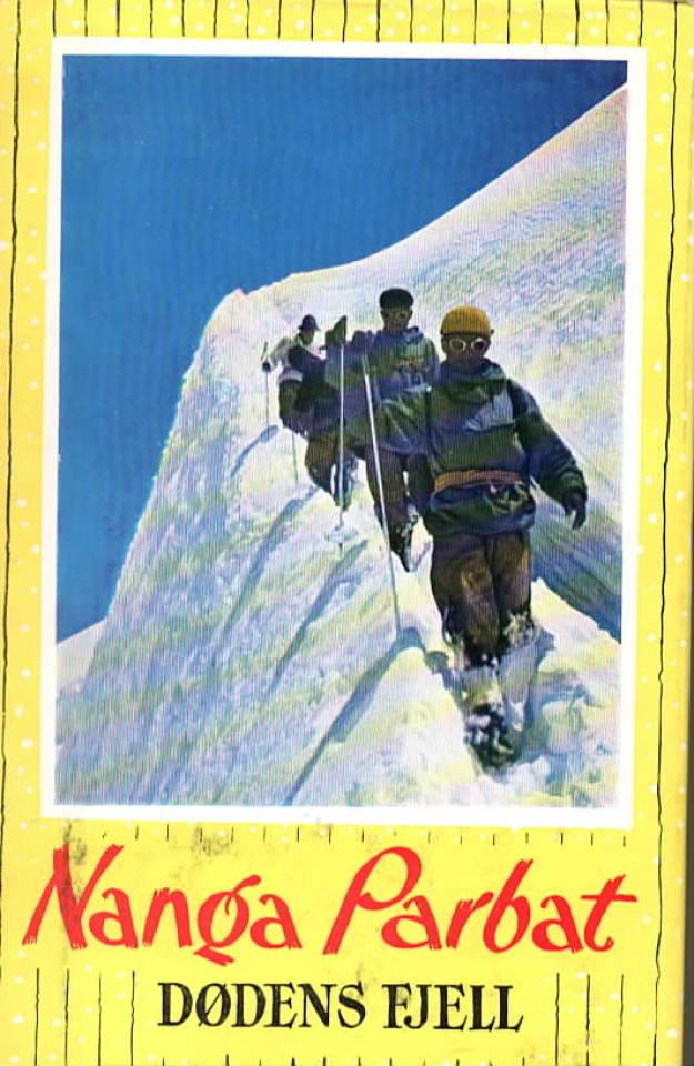 Naga Parbat – Dødens fjell