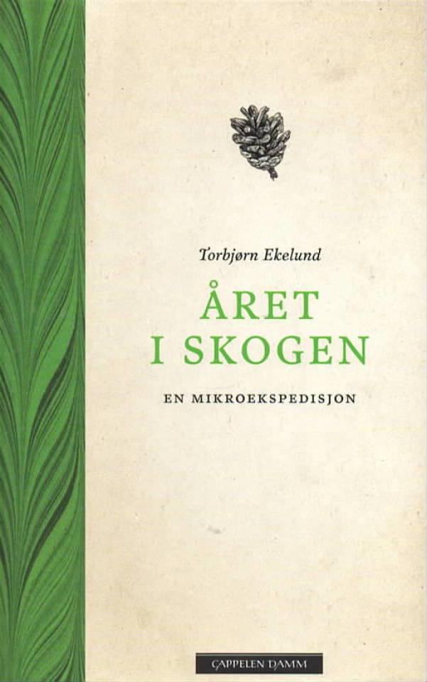 Året i skogen - en mikorekspedisjon