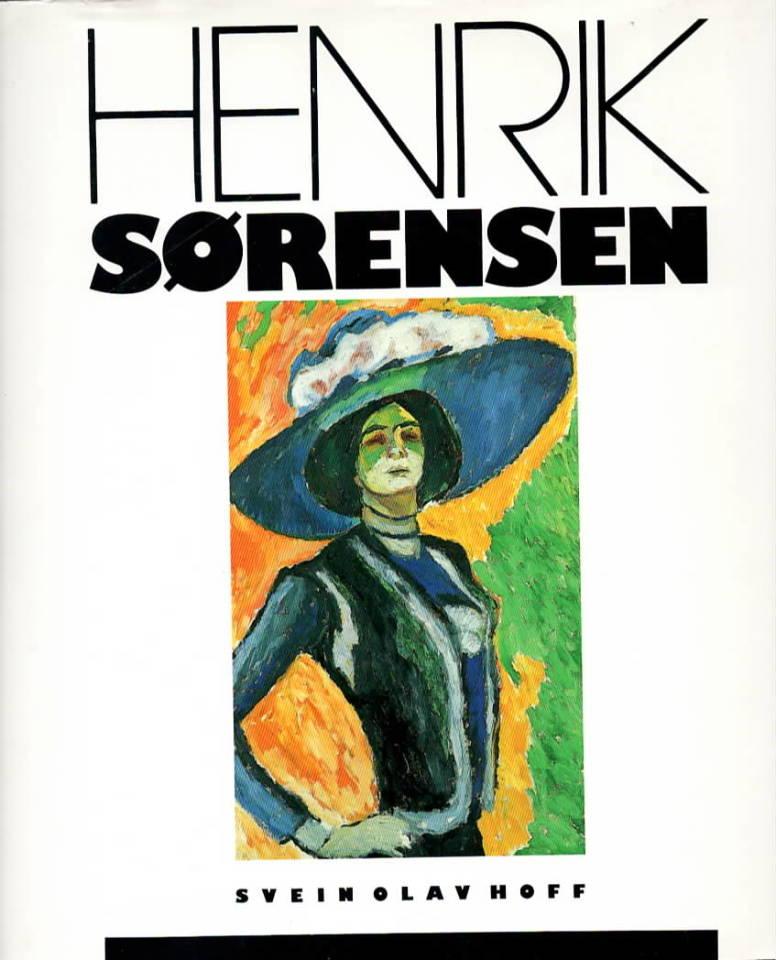 Henrik Sørensen - fragmenter av et kunstnerliv
