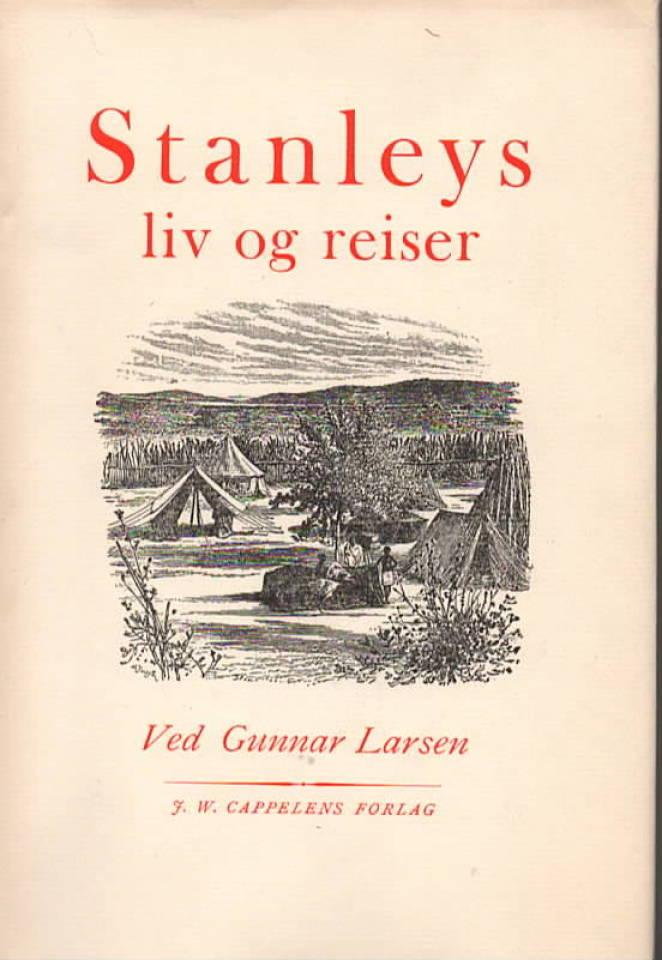 Stanleys liv og reiser