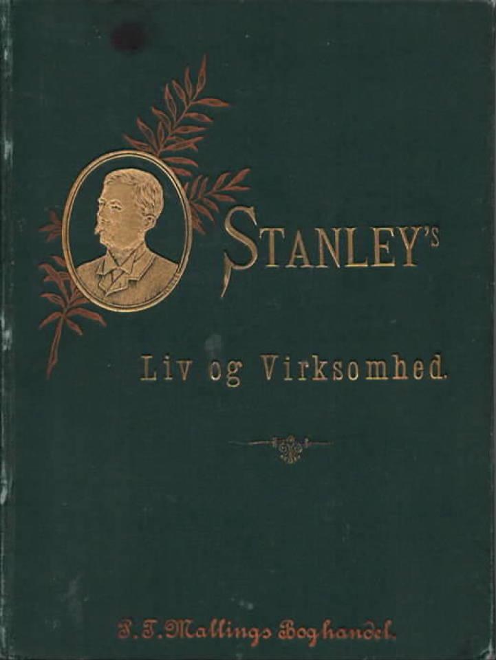 Stanleys liv og virksomhed