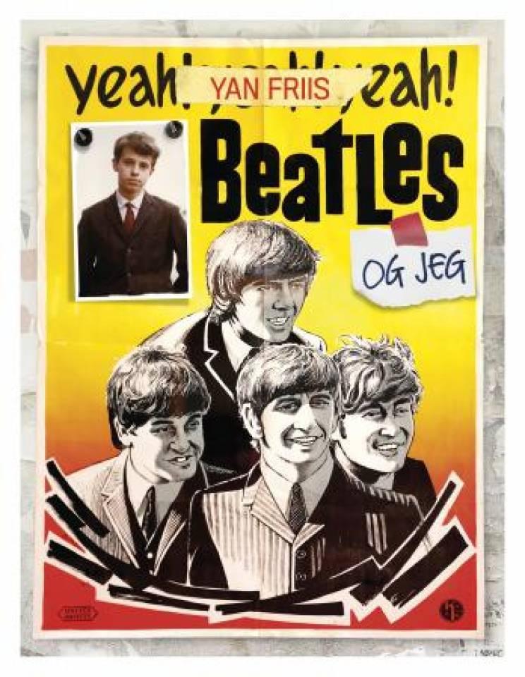 Beatles og jeg