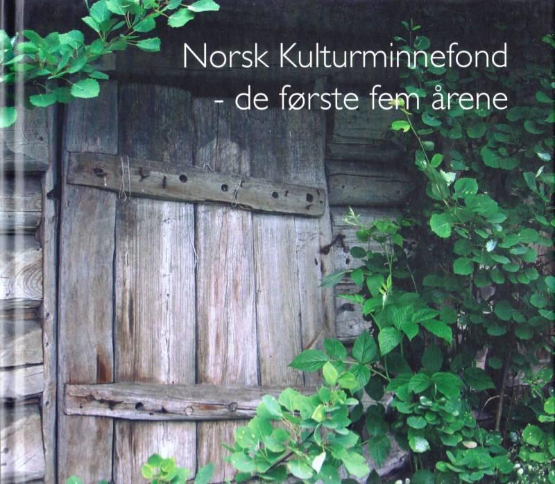 Norsk Kulturminnefond