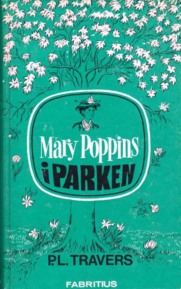 Mary Poppins i parken