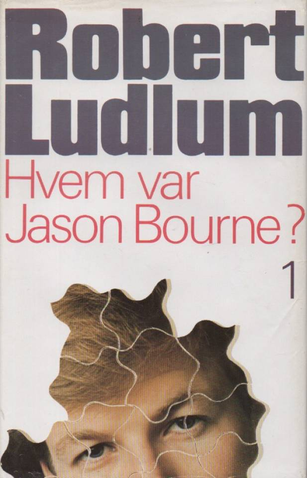 Hvem var Jason Bourne I+2