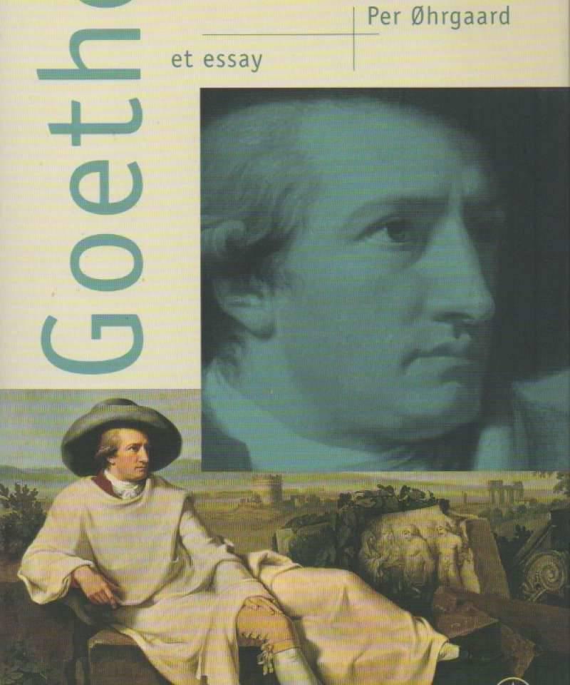 Goethe - et essay