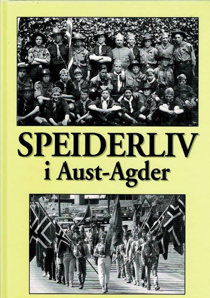 Speiderliv i Aust-Agder