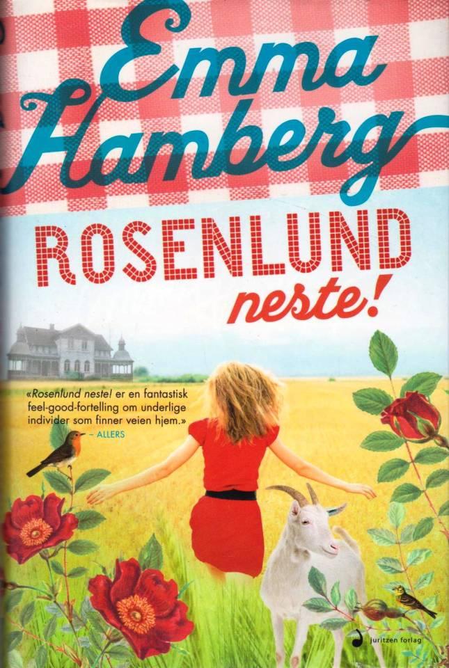 Rosenlund neste !