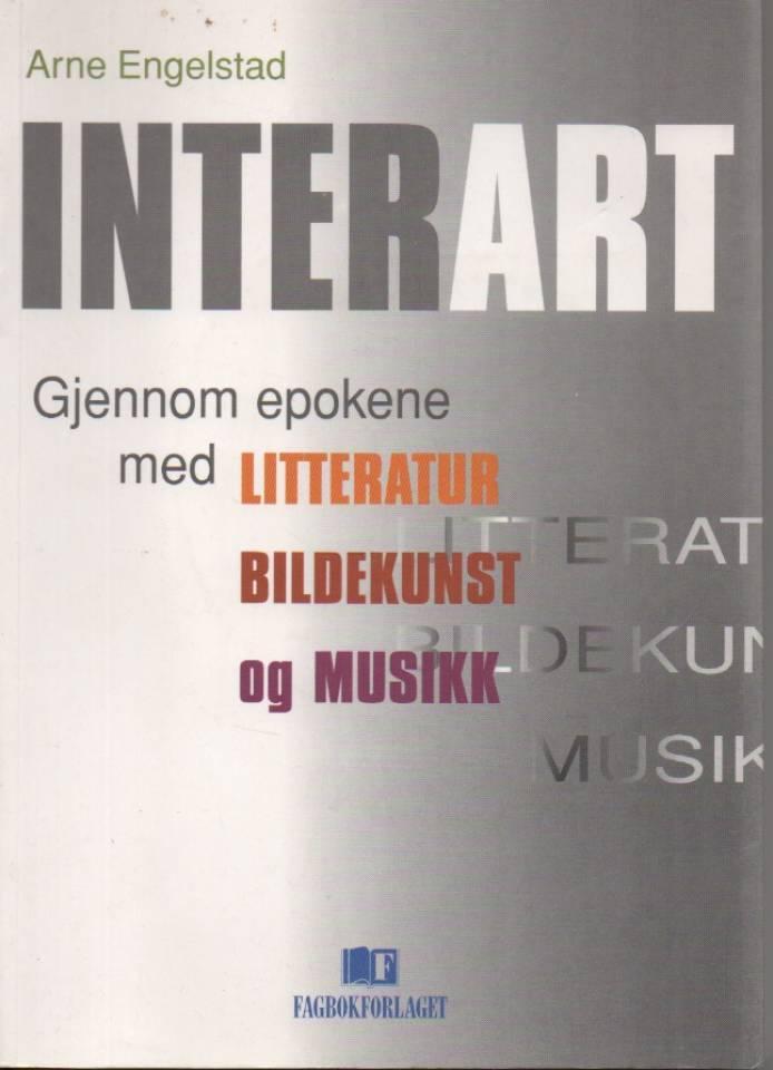 Interart – Gjennom epokene med litteratur, bildekunst og musikk