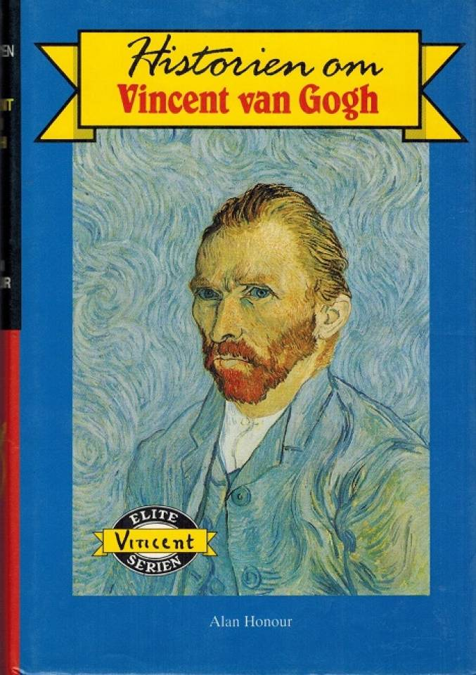 Historien om Vicent van Gogh