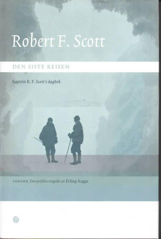 Den siste reisen - Robert F. Scott