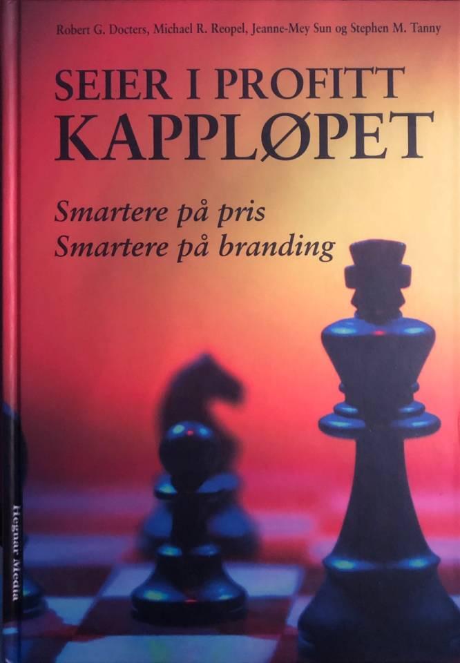 SEIER I PROFITT KAPPLØPET