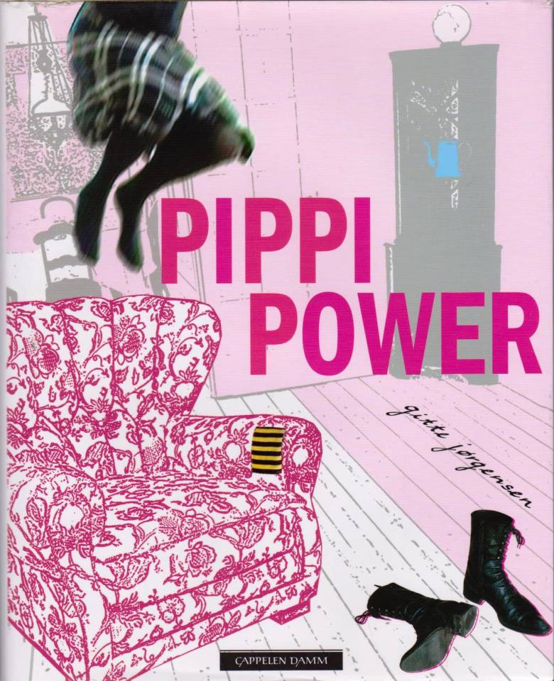 Pippi power