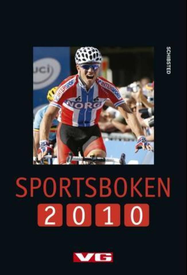 Sportsboken 2010