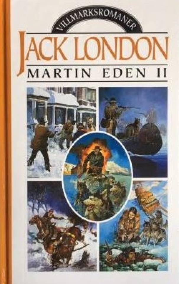 Martin Eden 2