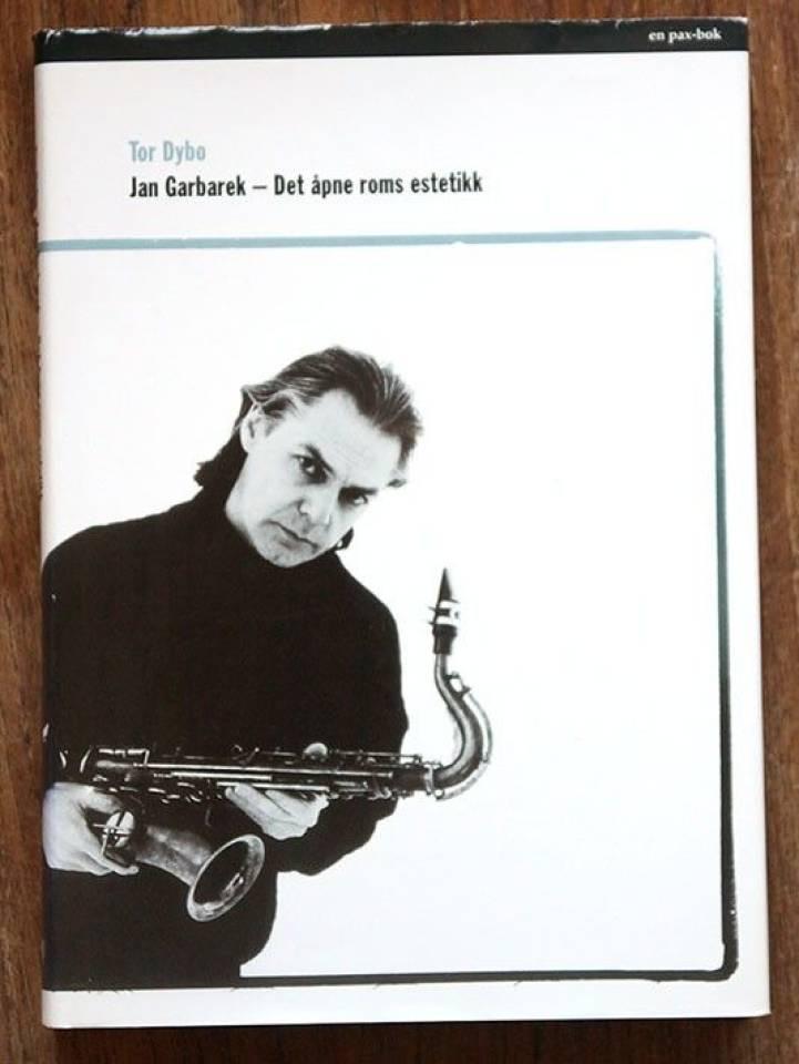 Jan Garbarek-Det åpne roms estetikk