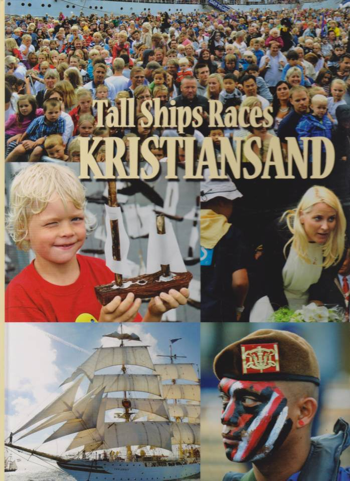 Tall Ships Races KRISTIANSAND