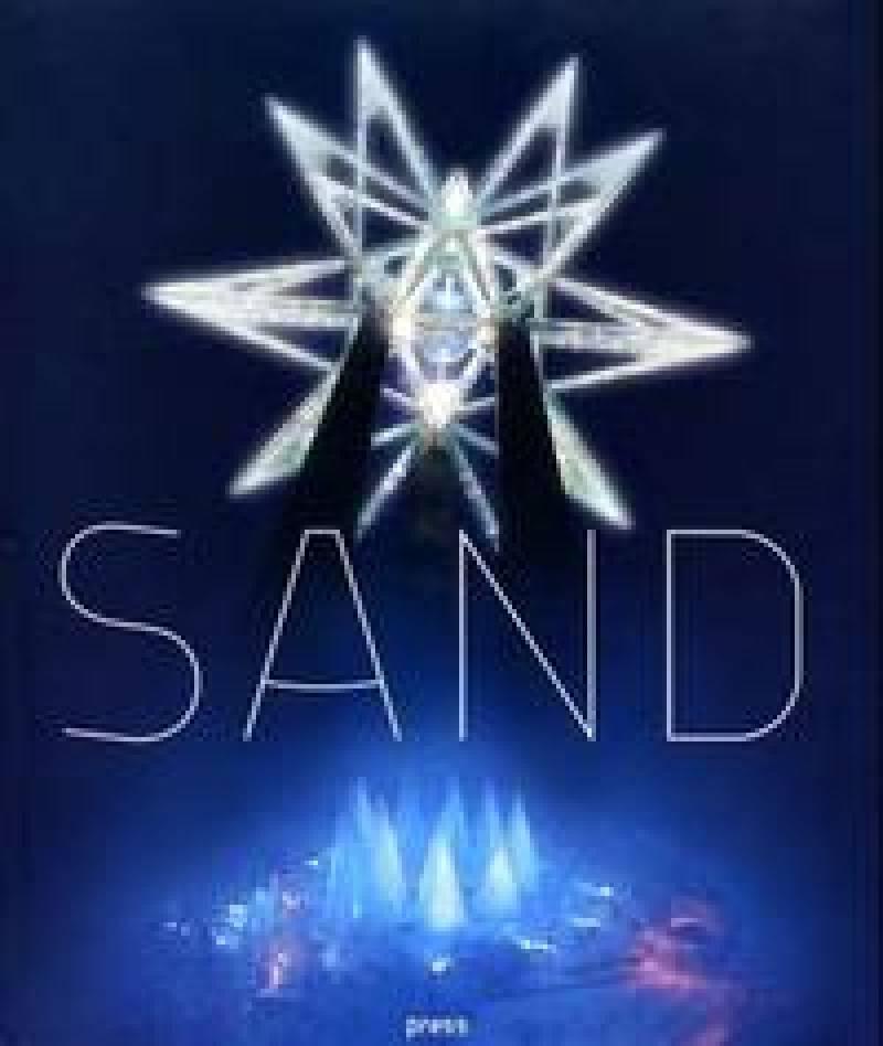 Sand (Vebjørn Sand)