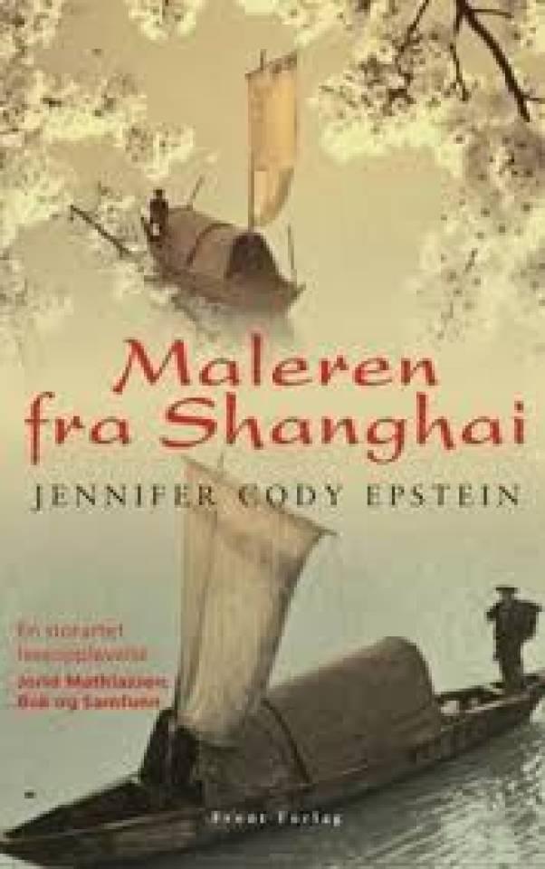 Malrern fra Shangai