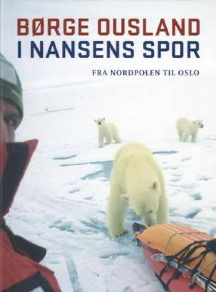 I Nansens spor