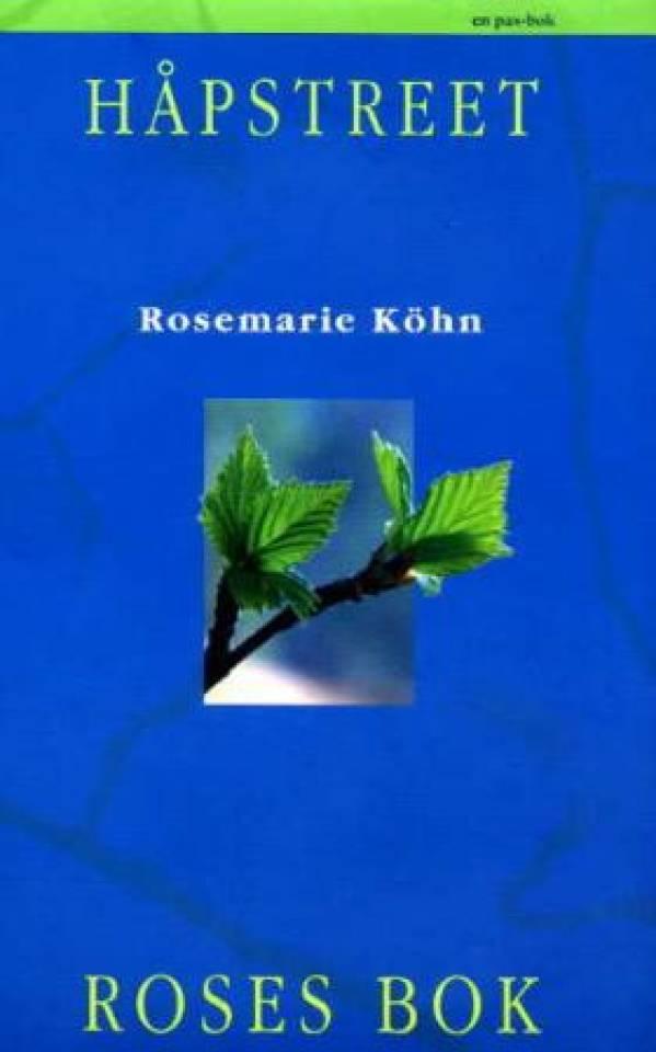 Håpstreet Roses Bok