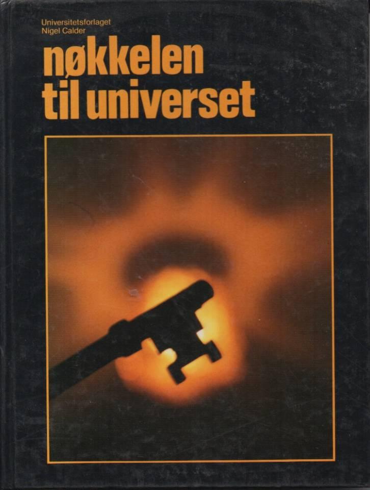 Nøkkelen til universet