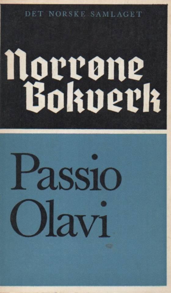 Passio Olavi