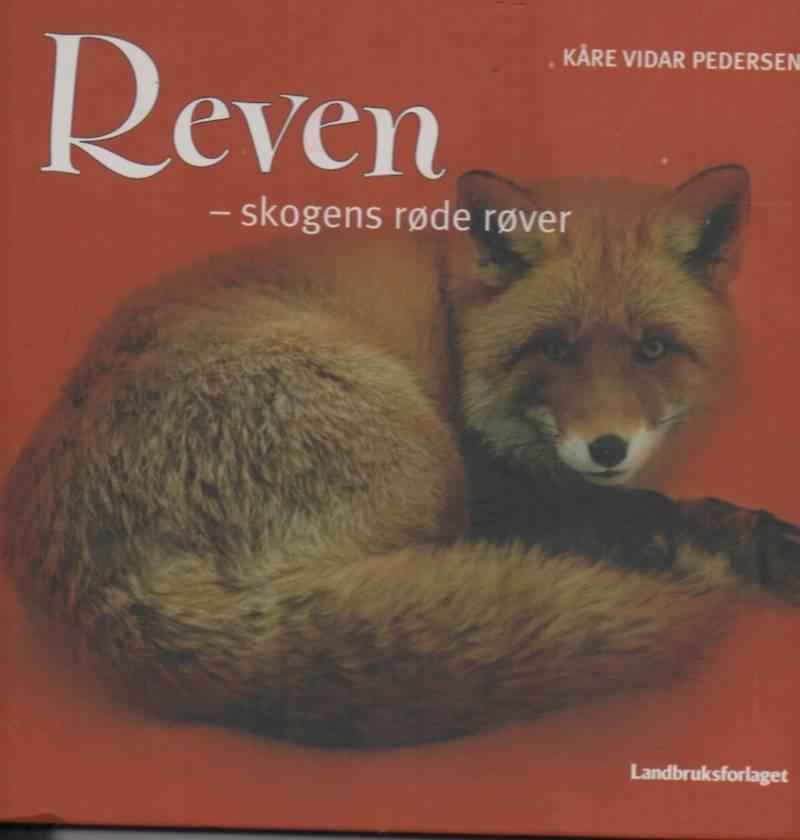 Reven – skogens røde løver