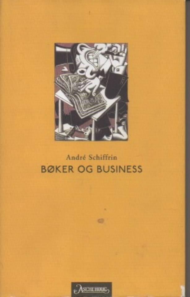 Bøker og business