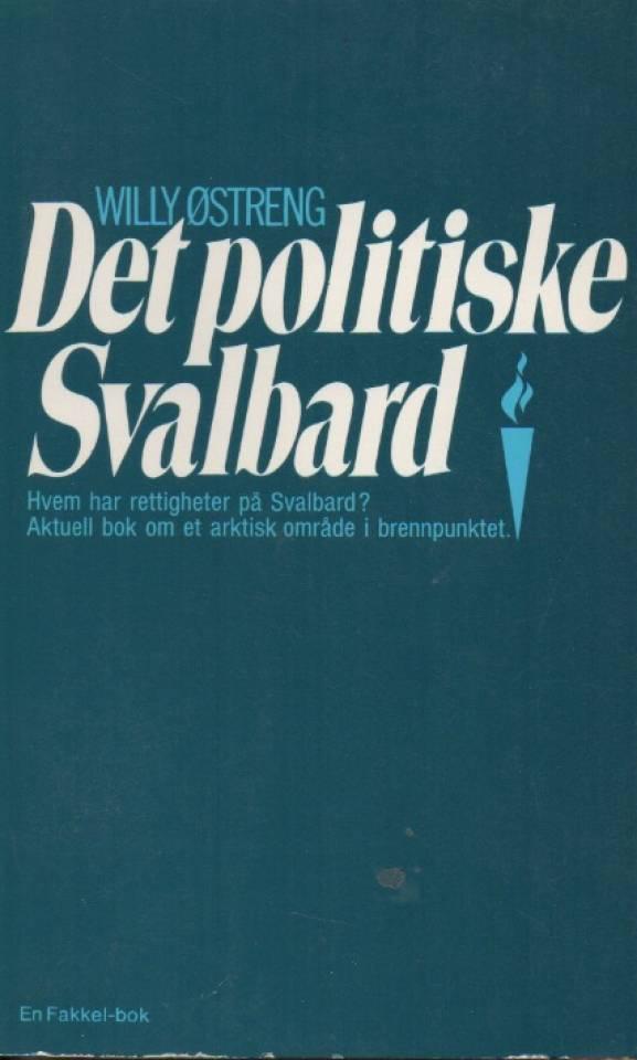 Det politiske Svalbard