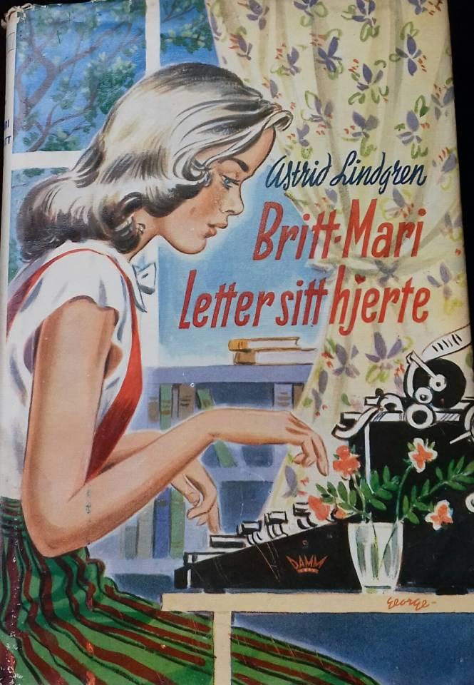 Britt-Mari Letter sitt hjerte