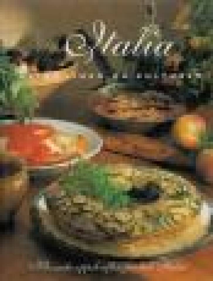 Italia: Maten, vinen og kulturen