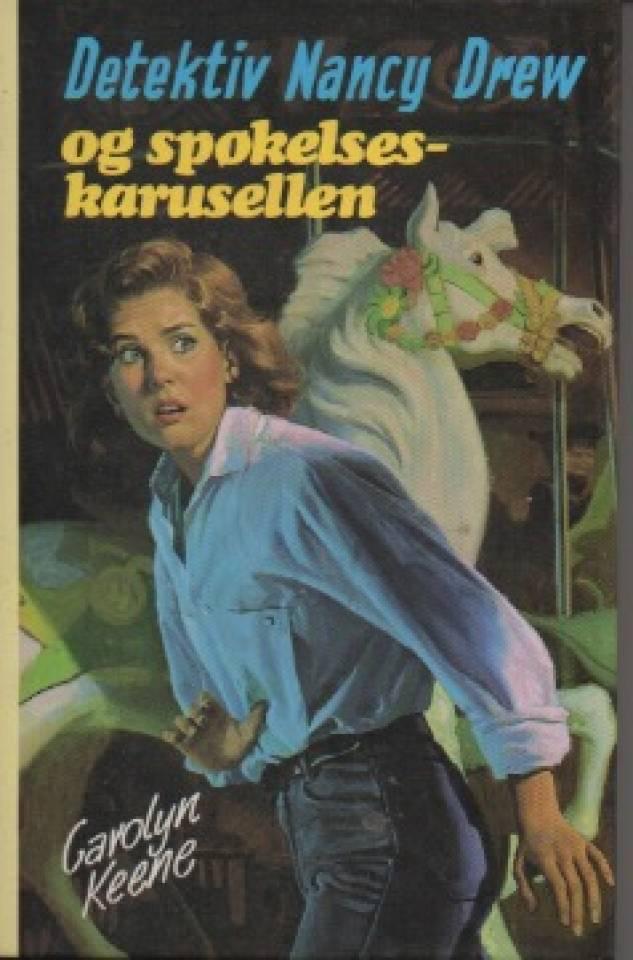 Detektiv Nancy Drew og spøkelseskarusellen
