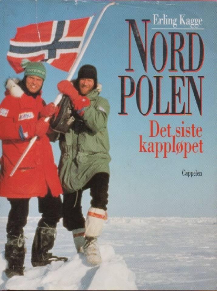 Nordpolen – Det siste kappløpet