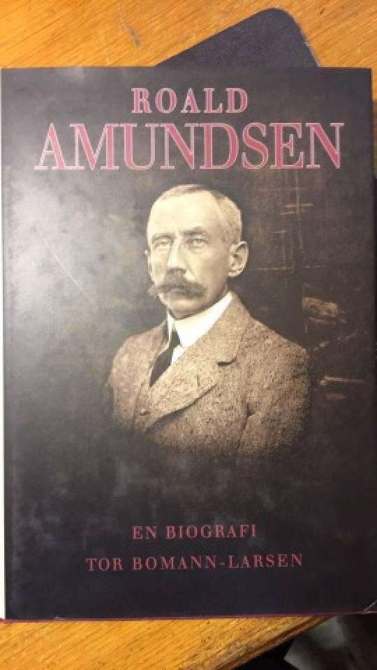 Roald Amundsen - Bind 2