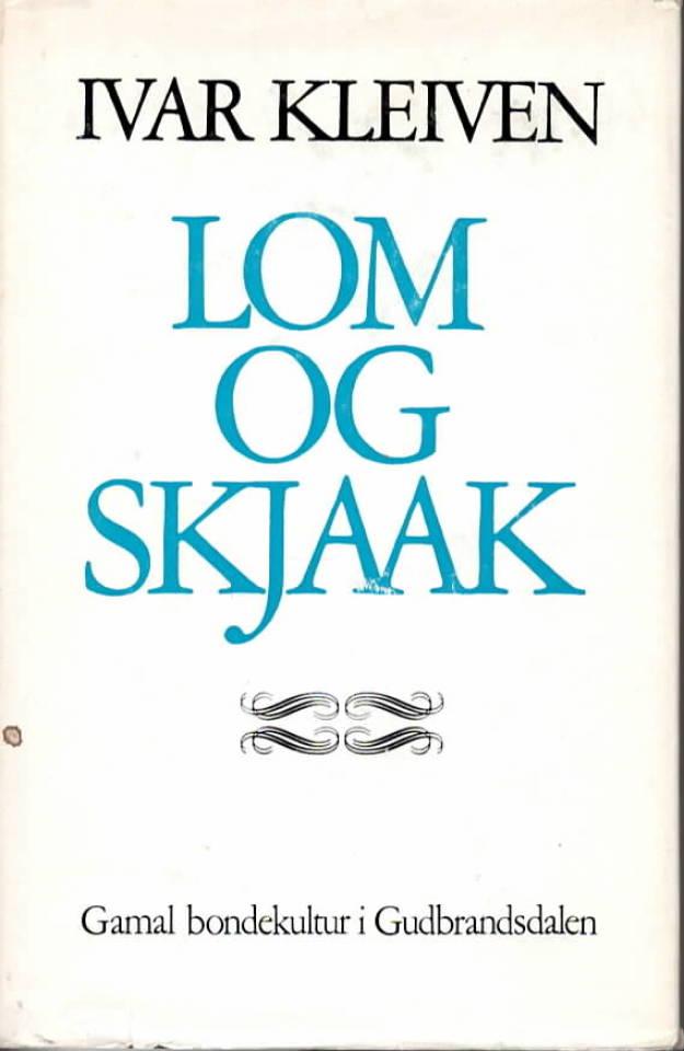 Lom og Skjaak