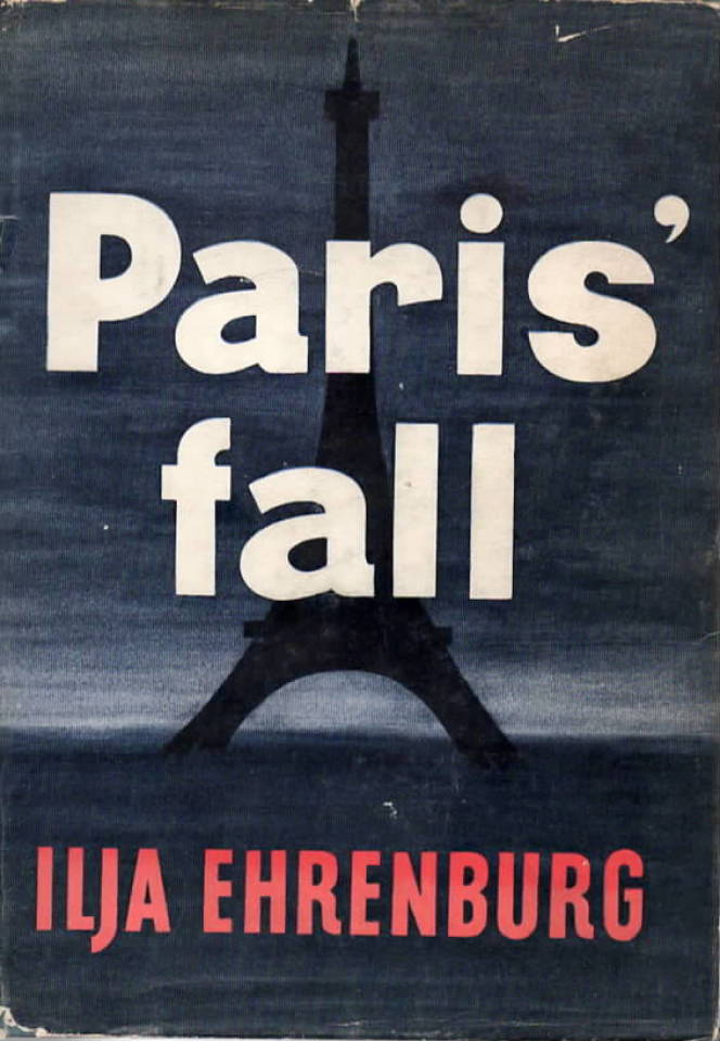 Paris' fall