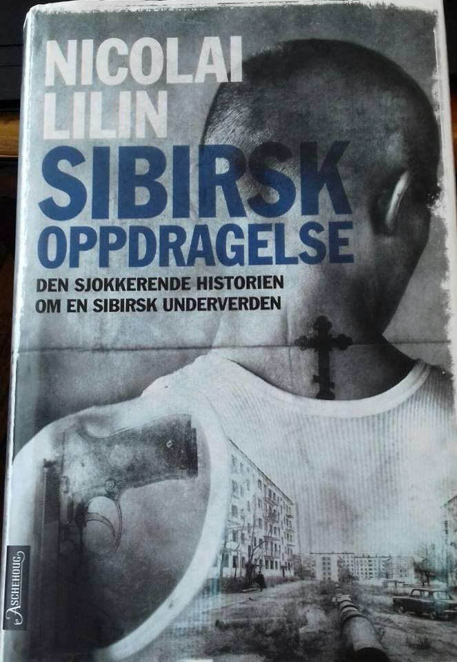 Sibirsk oppdagelse
